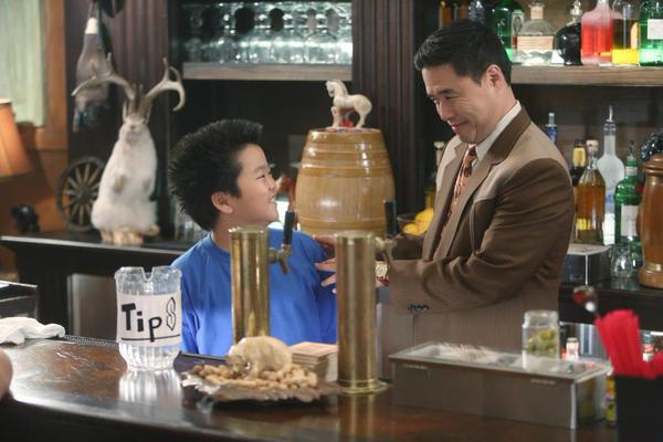 Fresh Off the Boat Roundtable: 5 and6