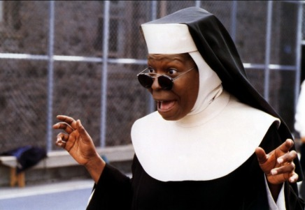 Reel Women: Sister Act