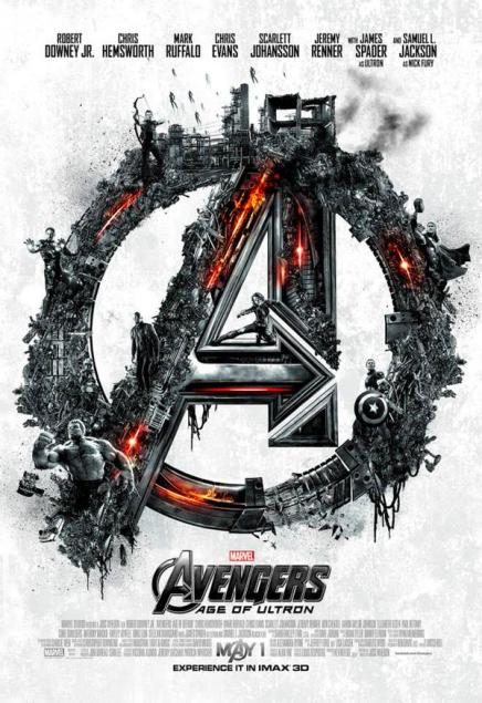 Things That Make and Break Avengers: Age of Ultron