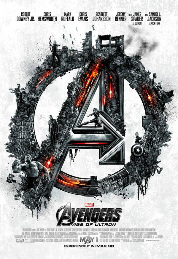 Things That Make and Break Avengers: Age ofUltron