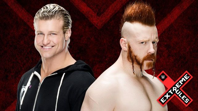 "Dolph Ziggler and Sheamus promo for WWE ""Extreme Rules"""