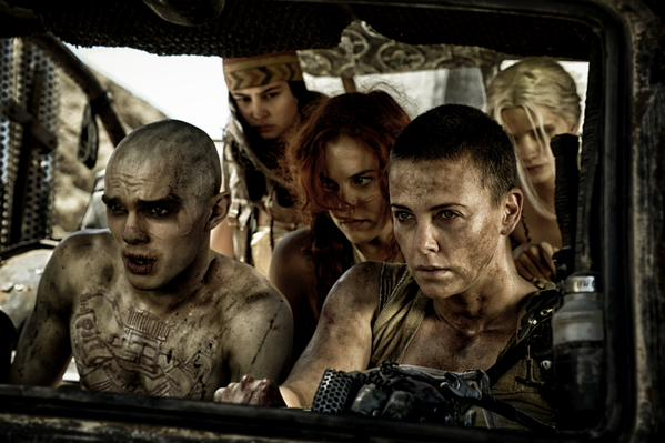 Photo @MadMaxMovieUK/Twitter
