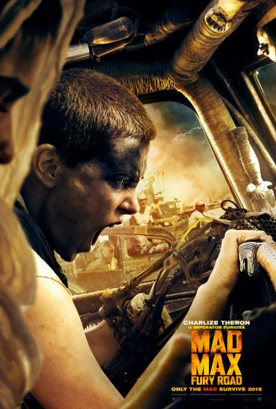"""Good Shots: Discussing Warrior Grannies, Blood Bags, and Furious Feminism in """"MadMax"""""""