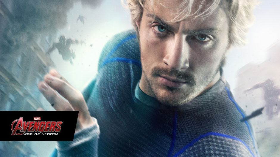 Gratuitous beautiful Quicksilver promo because I can