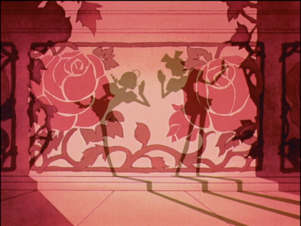 Like A Prince: Revolutionary GirlUtena