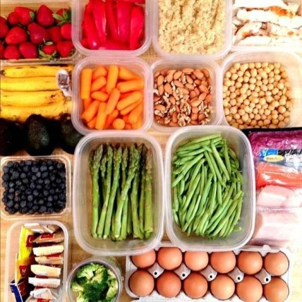 Big Food and the Fitspo Trap: Is Pinterest bad for ourhealth?