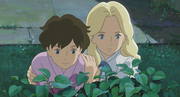 Photo @ghibli_intl / Twitter
