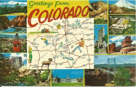 Big Sound Saturdays: Happy Colorado Day!