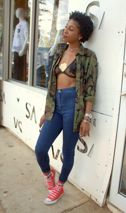 Atlanta Street Style