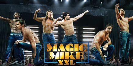 Magic Mike XXL: Pleasure in the Crowd [Movie Review]