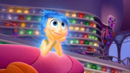 Inside Out and the Politics of Feeling