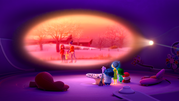 Image from @PixarInsideOut / Twitter.