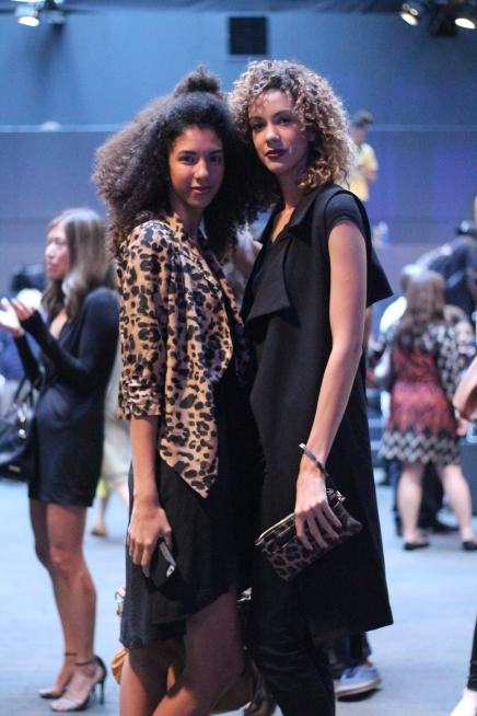 New York Fashion Week: StreetStyle