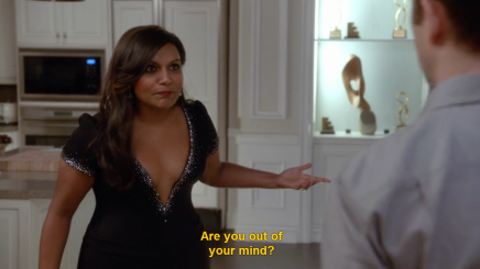 The Mindy Project Recap: Season 4 Episode 1