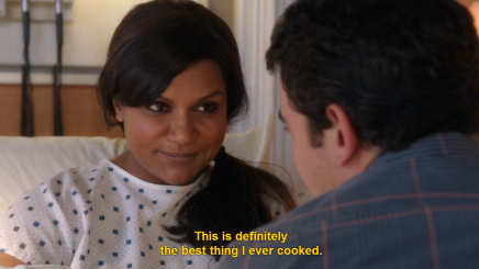 "The Mindy Project Recap: Season 4 Episode 2 (""C is for Coward"")"
