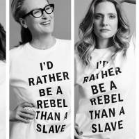Suffragette Ad Campaign: You'd Rather Do...What Now?