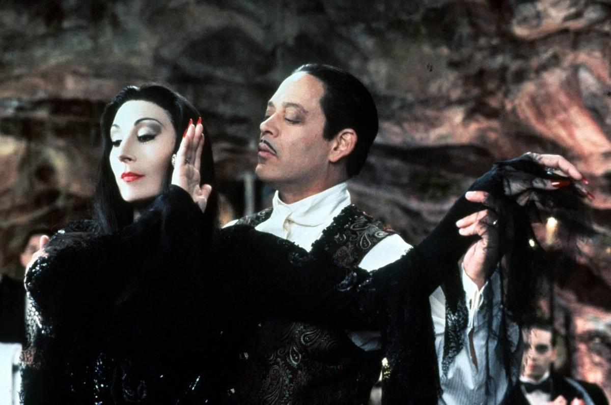 Which Addams Family Misandrist Are You...?? (A Quiz)