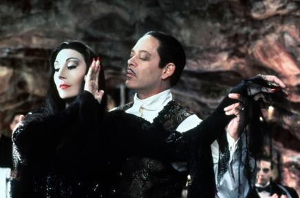 Which Addams Family Misandrist Are You…?? (A Quiz)