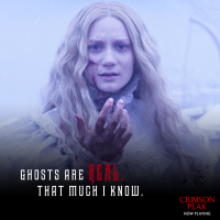 Gothic Horror, Female Emotion, and Crimson Peak