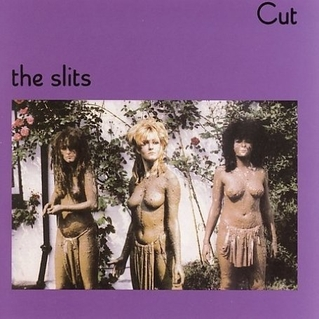 Weekly Dance Break: Heard It Through the Grapevine (The Slits)