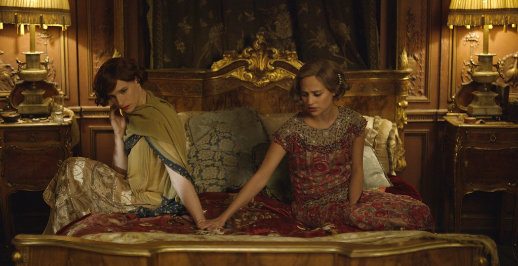 """What is Gender? A Look at """"The Danish Girl"""" and """"Macbeth"""""""