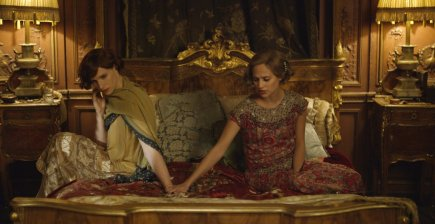 "What is Gender? A Look at ""The Danish Girl"" and ""Macbeth"""