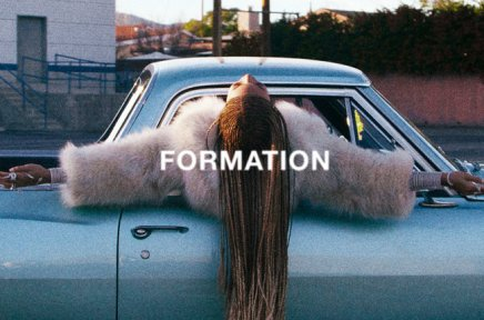 Weekly Dance Break: Formation (Beyonce)