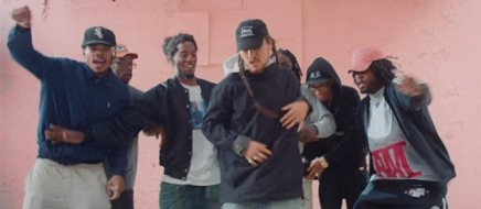 Weekly Dance Break: Clean Up (Towkio ft. Chance the Rapper)