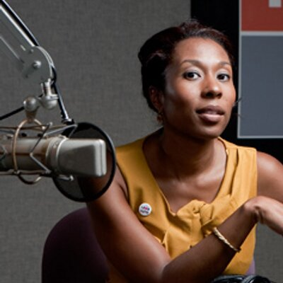 Lunch with Audie Cornish: Women of Color in PublicRadio