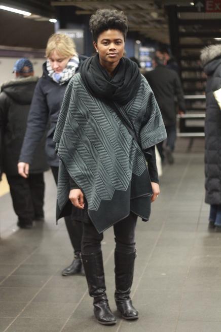 Street Style: NewYork