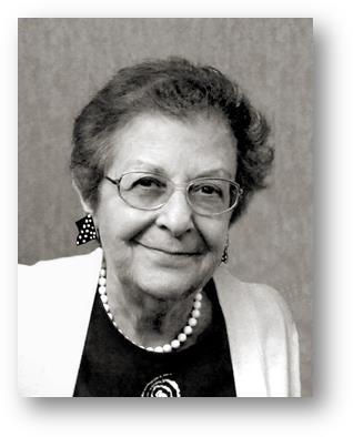 Eileen Lavine