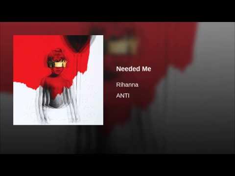 Weekly Dance Break: Needed Me (Rihanna x EdenShabtai)