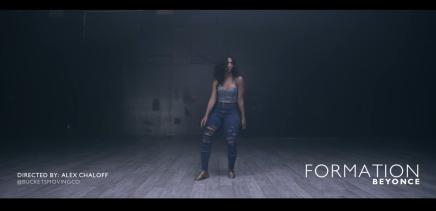 Weekly Dance Break: Beyonce(Formation)