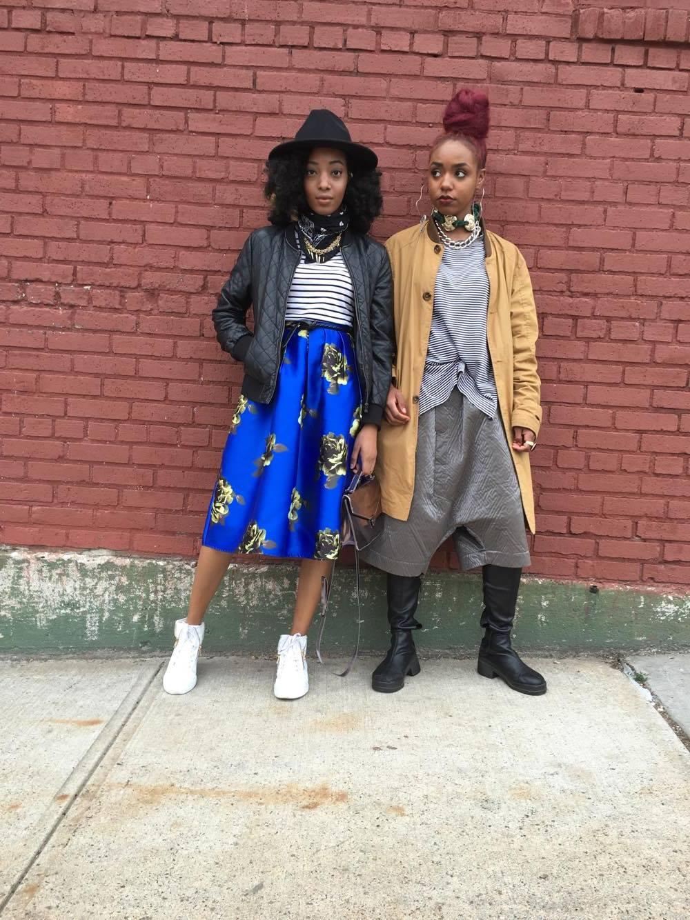 New York Street Style:May