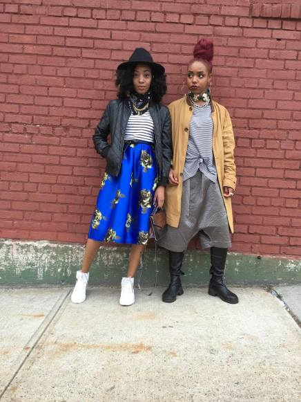 New York Street Style: May