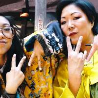 Green Tea (Awkwafina x Margaret Cho) and AsAm Bad Girls