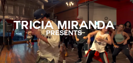 Weekly Dance Break: F**k The Summer Up (Leikeli x Tricia Miranda Choreography)