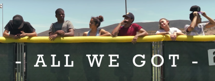 Weekly Dance Break: All We Got (Isidro Rafael x Chance the Rapper)
