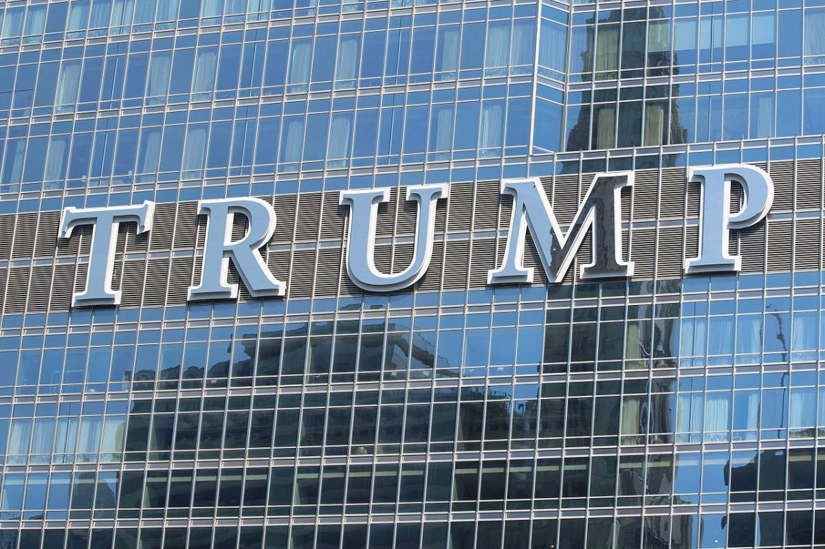 Trump's Conflicts of Interest: What Are They, and Why Do They Matter?